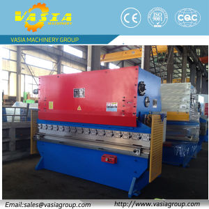 12mm Press Brake Professional Manufacturer with Negotiable Price pictures & photos