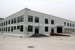 Light Steel Frame for Workshop, Warehouse Building pictures & photos