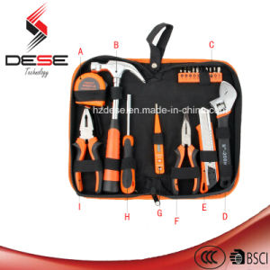 18PCS Hosehold Repair Useful Convenient to Carry Hand Tool Set pictures & photos