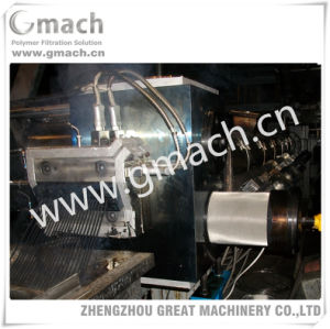 GM-Dp-L Series Continuous Screen Changer for Plastic Extrusion Machine pictures & photos