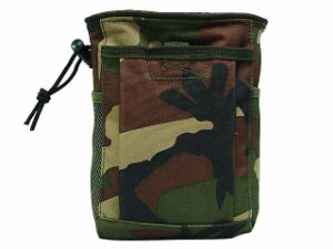 Molle Small Magazine Tool Drop Pouch