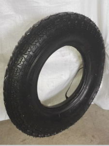 Wheel Barrow Tire & Tube with Butyl Tube pictures & photos