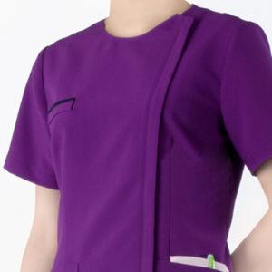Mens Medical Uniforms Authentic Workwear Unisex Scrub Set pictures & photos