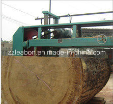 Best Competitive Price Horizontal Big Wood Band Saw Machine pictures & photos