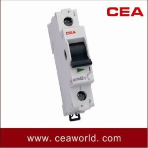 Cei7n Isolating Circuit Breaker pictures & photos