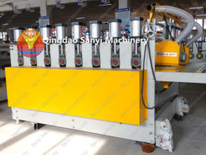WPC Foam Board Machine for Building Panel pictures & photos