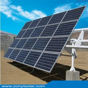 High 100watt /150watt/200watt/240watt Solar Panel pictures & photos