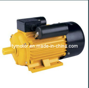 Yl Series Single Phase Dual-Capacitor Electric Motors pictures & photos