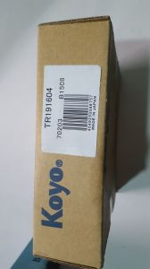 Koyo High Quality Alex Bearing Tr191604 Auto Bearing Tr191604 pictures & photos