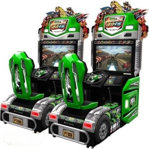 Game Amusement Power Truck Game pictures & photos