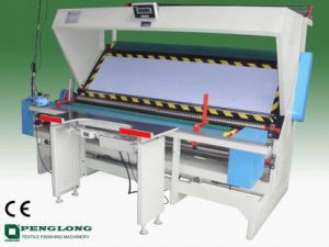 Fabric Inspection and Winding Machine (PL-B)