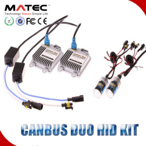 Smart Canbus Ballst HID Xenon Kit H5 H7 H4 H13 H11 9005 9006 HID Xenon Kit pictures & photos