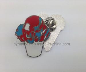 Irregular Shape Soft Enamel Polychrome Lapel Pin (GZHY-LP-056) pictures & photos