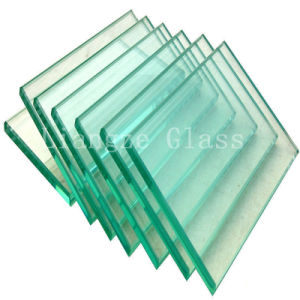 3.0mm Thin Clear Float Glass for Electronic Appliances pictures & photos
