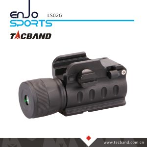 Tactical Laser Sight Green Laser Pointer Compact Aluminum Alloy Long Runtime pictures & photos