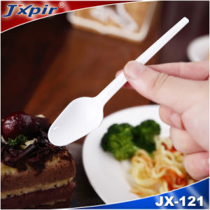 Retail Selliing PP Disposable Tableware Jx121 pictures & photos