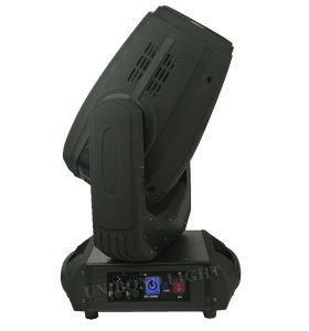 Moving Head 280 Beam 10r Spot 3in1 DJ Stage Light pictures & photos