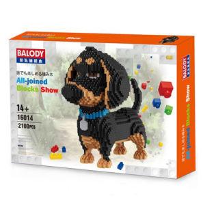 Education Block Bricks Toys 2100PCS ABS Nano Blocks (10283715) pictures & photos