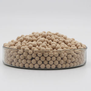Xintao Absorbent Molecular Sieve 3A for 99.99% Alcohol Drying pictures & photos