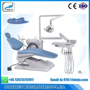 Hot Sale Dental Unit (Popular in Asia and Middle East) pictures & photos