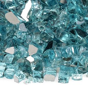 Wholesale Fire Glass, Fire Pits and Burners pictures & photos