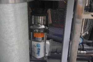 Reverse Osmosis Pure Water Machine pictures & photos