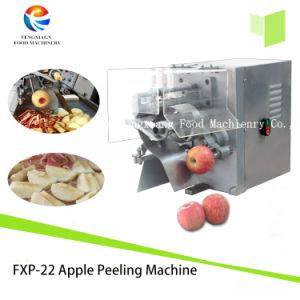 Commercial Pineapple Apple Peeling Separating Machine/ Fruit Peeler (FXP-22) pictures & photos