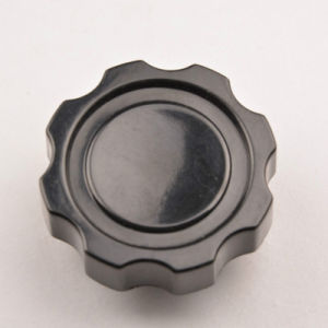 Factory Produce High Quality Black Balelite Handwheel pictures & photos
