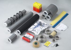 0.6-1 Kv Heat Shrinkable Joint and Kits pictures & photos