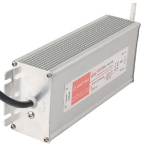 Smun Smv-100-48 100W 48VDC 2A Waterproof Constant Voltage LED Driver pictures & photos