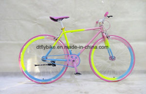700c Cheap Price, Fixed Gear Bike, Road Bicycle, pictures & photos