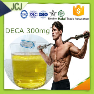 Injectable Liquid 300mg Dosage Nandrolone Decanoate Deca Durabolin CAS 360-70-3 pictures & photos