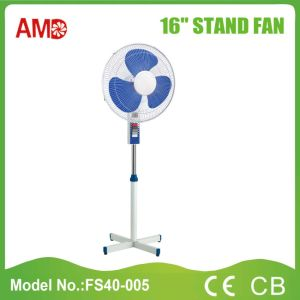 Hot-Sale Cheapest Stand Fan with Light (FS40-005) pictures & photos
