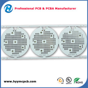 Factory Price Single-Sided Printed Circuit Boards LED PCB with UL, SGS pictures & photos