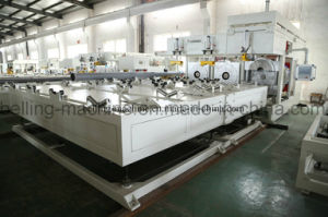 Single and Double Oven Belling Machine of Plastic Pipe pictures & photos