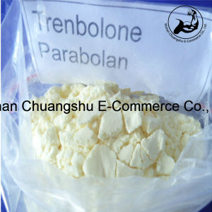 Trenbolone Enanthate/ Tren E Injectable Oil Conversion Powder pictures & photos