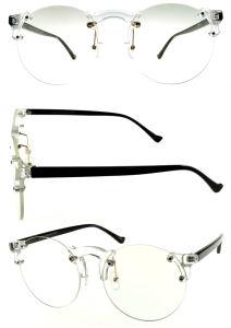 2017 High Quality Popular Transparent Lens Eyewear pictures & photos