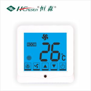 Wkq-Cka Digital Thermostat with LCD Back-Light/Timing and Other Function Room Thermostat/ HVAC Controls pictures & photos