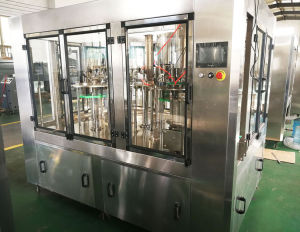 Mineral Water Machine pictures & photos