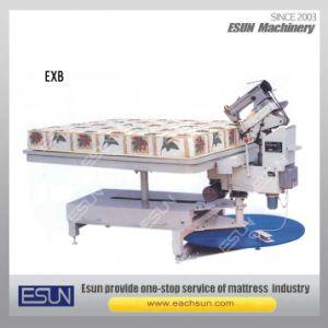 Exb Tape Edge Mattress Machinery pictures & photos