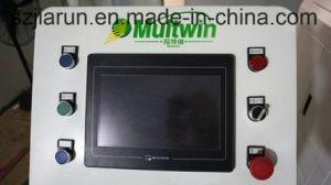 ISO Plastic Cap Compression Molding Machine for Threaded Screw Caps pictures & photos