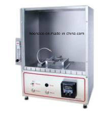 High Precision Blanket Flammability Tester ASTM D4151 Test Equipment pictures & photos