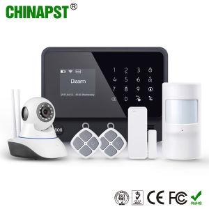 3G WiFi+GPRS+WCDMA Home Security Burglar Alarm System (PST-G90B Plus 3G) pictures & photos
