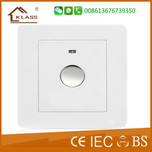 Factory Produced Computer Socket Double pictures & photos
