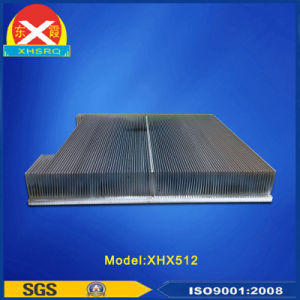 Air Cooling Aluminum Heat Sink for Intrdustrial Appliance pictures & photos