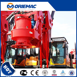High Quality Sany Large Rotary Drilling Rig Model Sr280rii Price pictures & photos