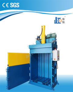 Ves60-12080 Baling Machine for Waste Paper & Carton pictures & photos