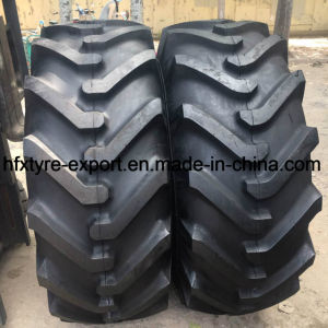 Combine Harvesters Tires 23.1-26 23.1-30 Tractor Tire Tianli Brand pictures & photos