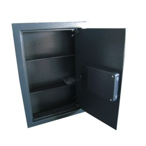 Electronic Hidden Safe with Removable Shelf (WALL-LF560B) pictures & photos