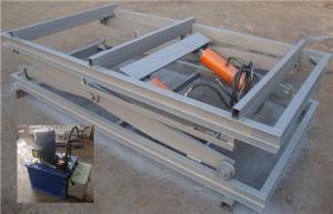 Hydraulic Lifting Platform/ Scissor Lift Table pictures & photos